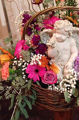 Funeral & Sympatyhy Flowers by Home Bloom Florist - Clifton Park, NY